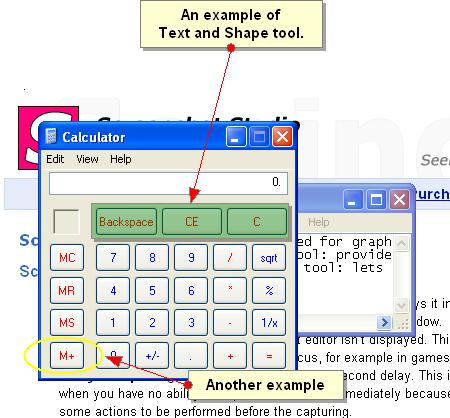 Quick Screen Capture - the best screen capture software - Free Download